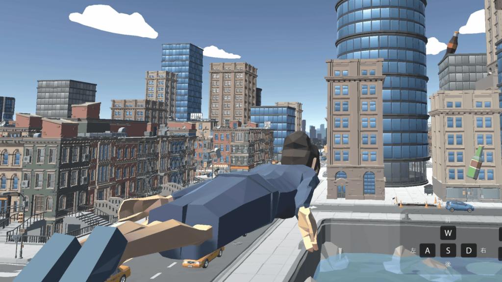 3D-version of the popular Mitsu-desu Game