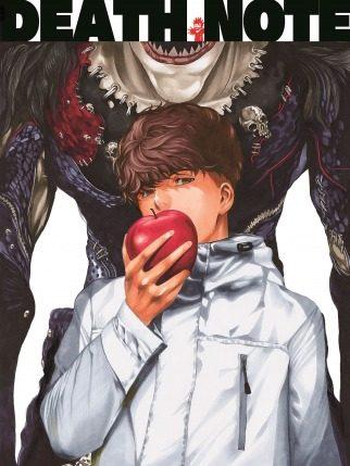 Death Note one-shot manga