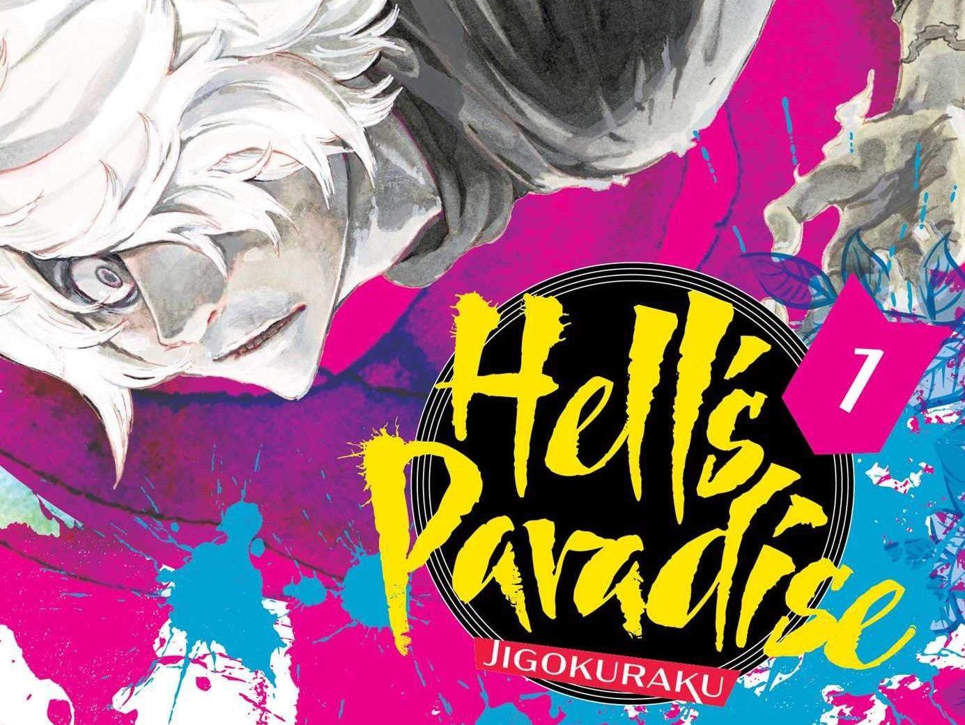 Hell's Paradise Anime Adaptation