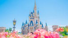 Tokyo Disney Changes Announcements