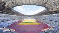 Olympic Retrospective National Stadium