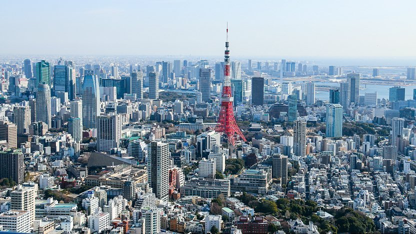 Tokyo Tower esports facility to be added