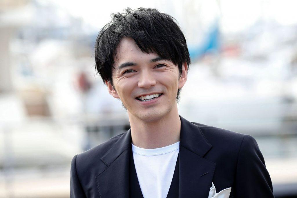 #2 Kento Hayashi, Age 30, Image Sourced from Bunshun