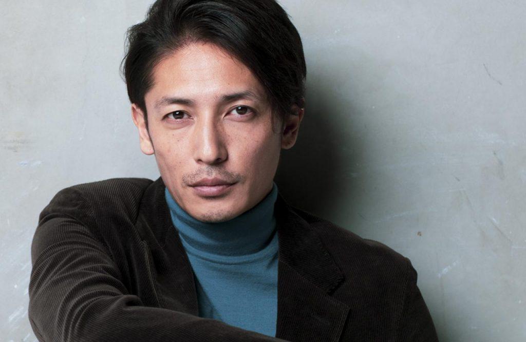 #3 Hiroshi Tamaki, Age 41, Image Sourced from Gendai Business
