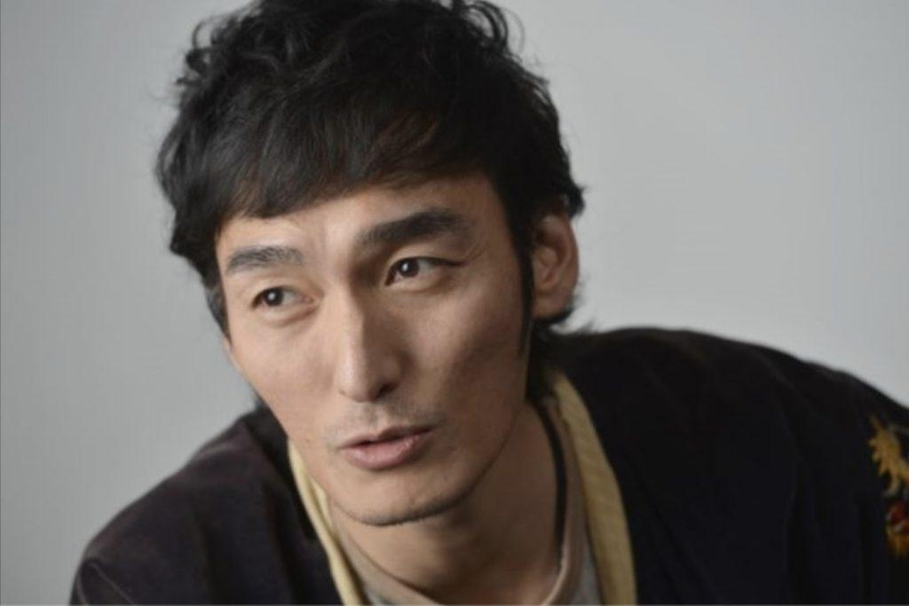 #4 Tsuyoshi Kusanagi, Age 47, Image Sourced from Oyakitabeyo