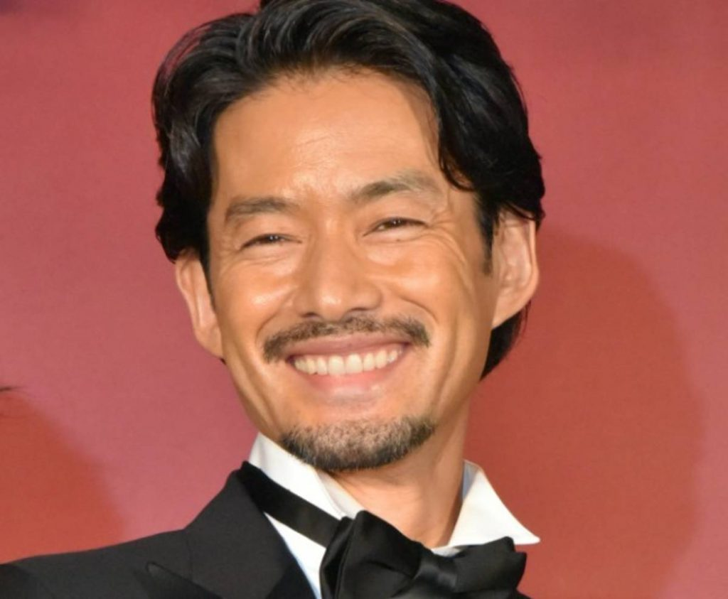 #5 Yutaka Takenouchi, Age 50, Image Sourced from Excite