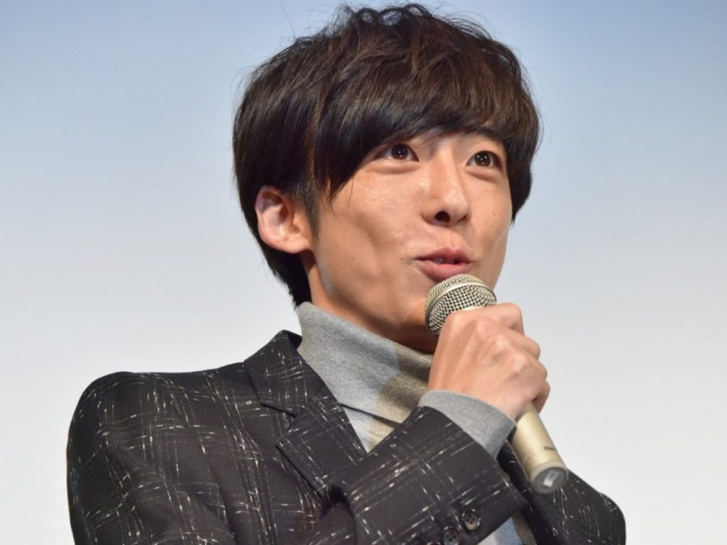 #6 Issei Takahashi, Age 40, Image Sourced from Crank-in
