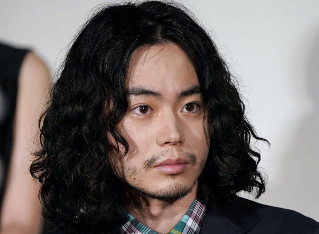 #7 Masaki Suda, Age 28, Image Sourced from Coconuts