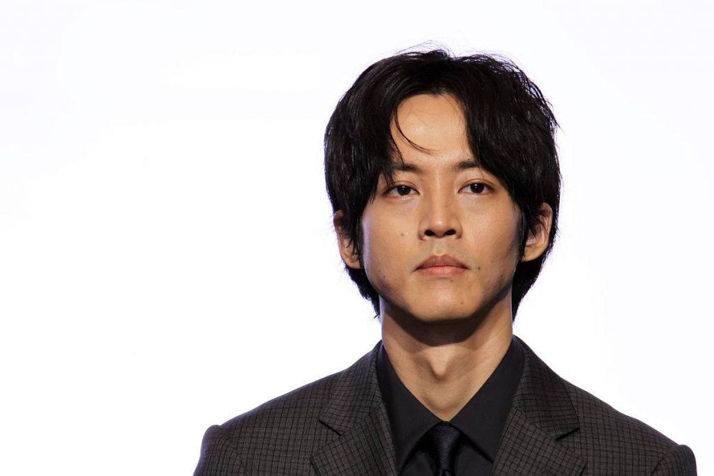 #8 Tori Matsuzaka, Age 32, Image Sourced from MusicVoice