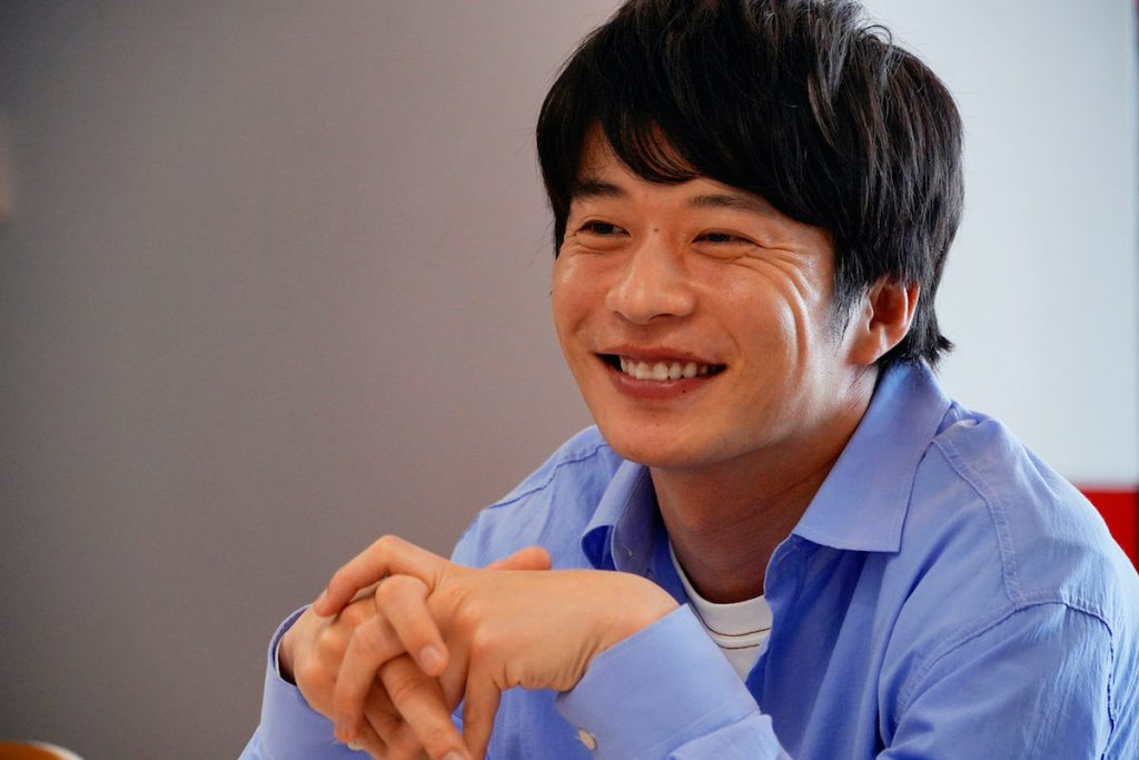#9 Kei Tanaka, Age 37, Image Sourced from Real Sound