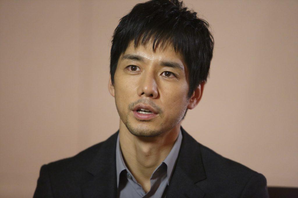 #13 Hidetoshi Nishijima, Age 50, Image Sourced from PR Times