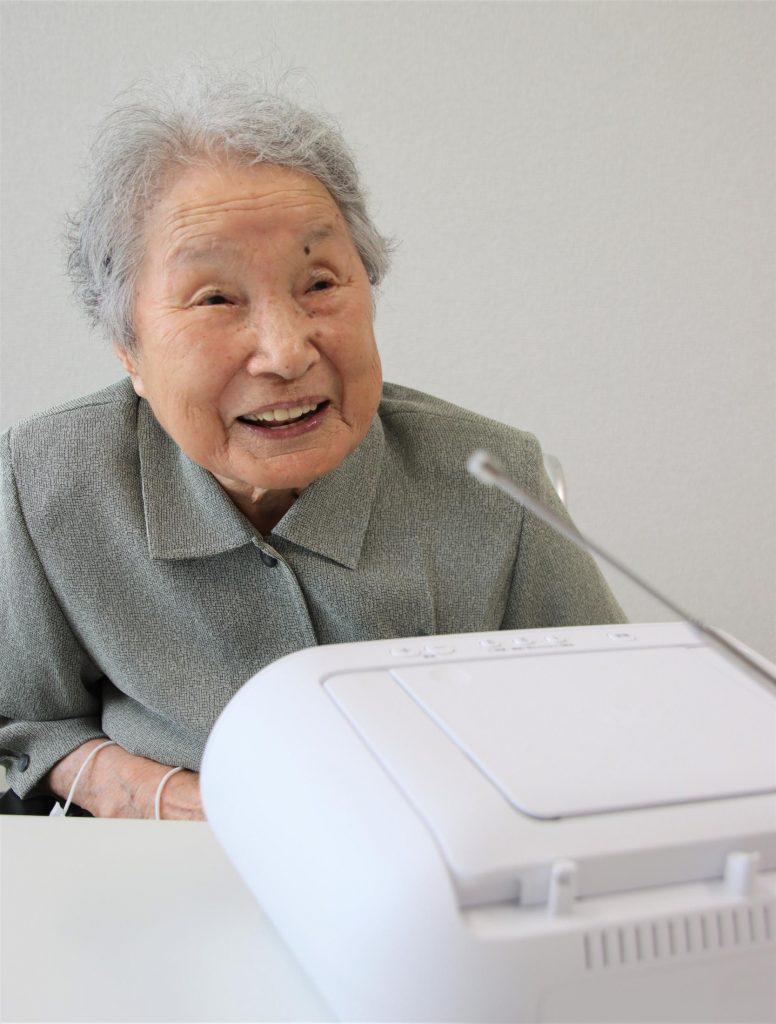 Fumiko Kobayashi