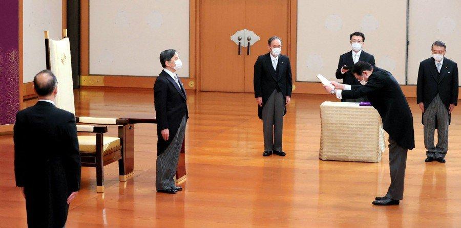 Prime Minister Kishida