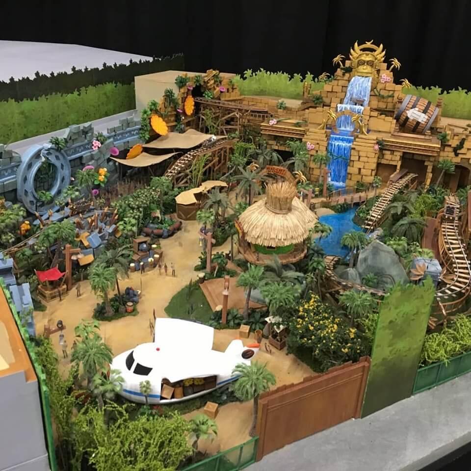 image of the new donkey kong land